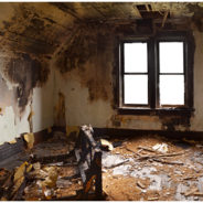 Fire & Water Damage